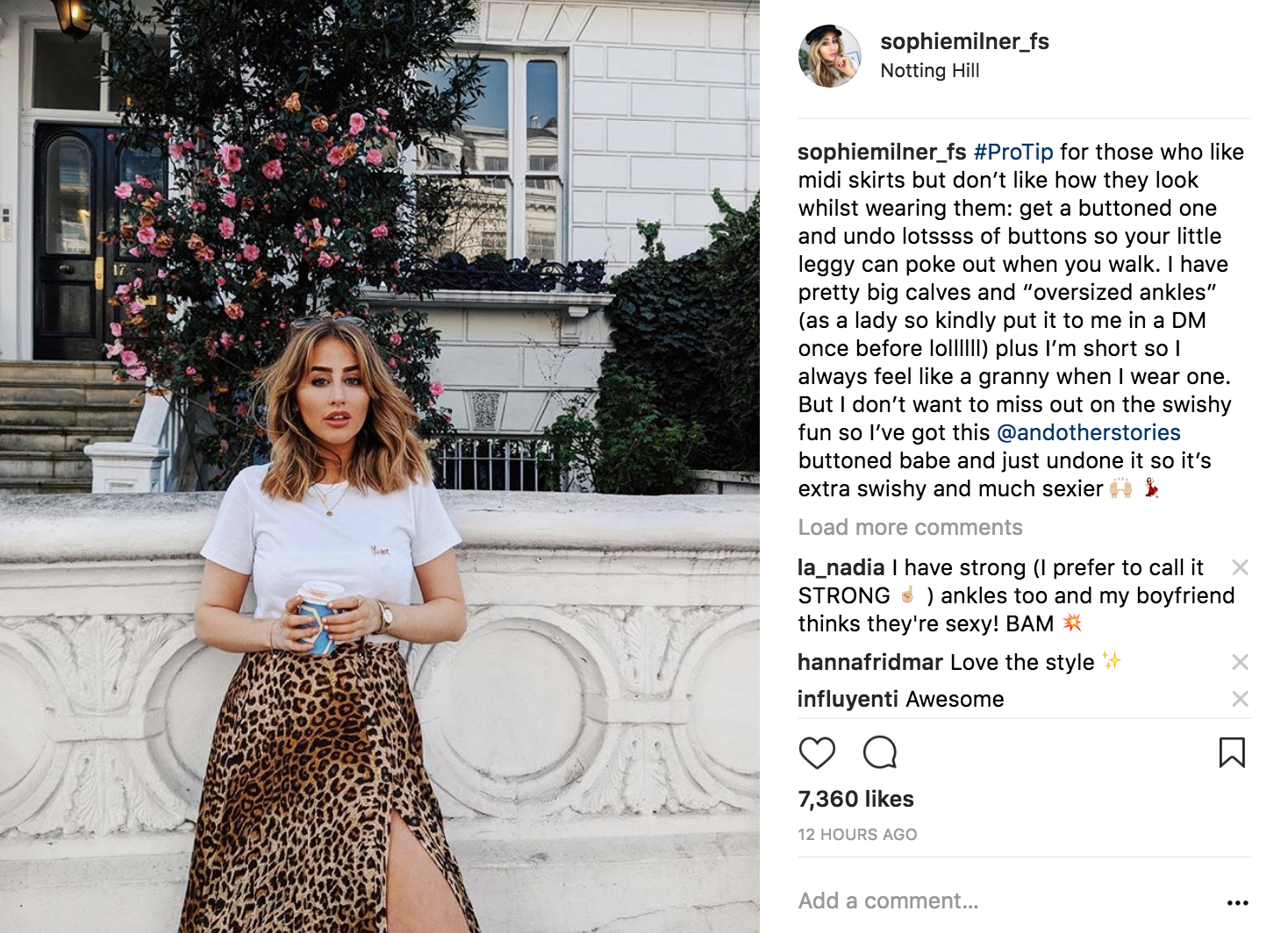 Using Instagram Captions to Boost Engagement and Grow a Loyal Following